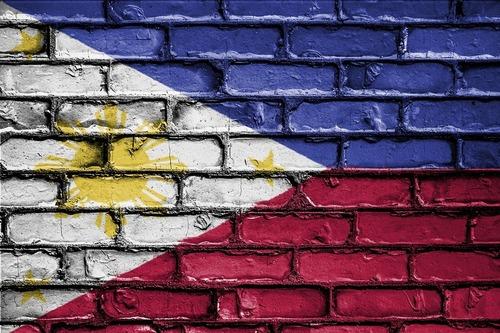 Philippines phdoor
