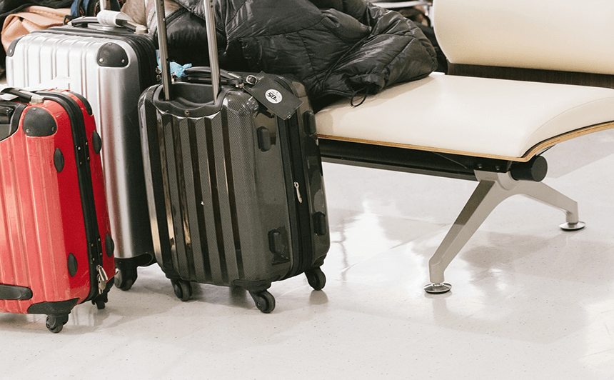 ニノイアキノ国際空港の治安は?